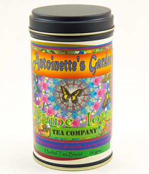Antoinette's Garden Herbal Tea