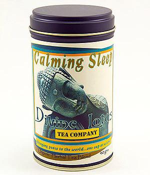 Calming Sleep Herbal Tea