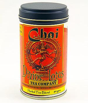 Chai Herbal Tea Blend