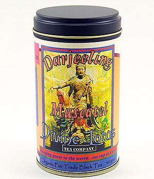 Darjeeling Muscatel Black Tea
