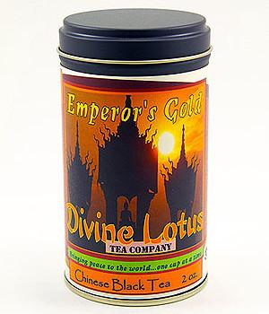 Emperor's Gold Black Tea